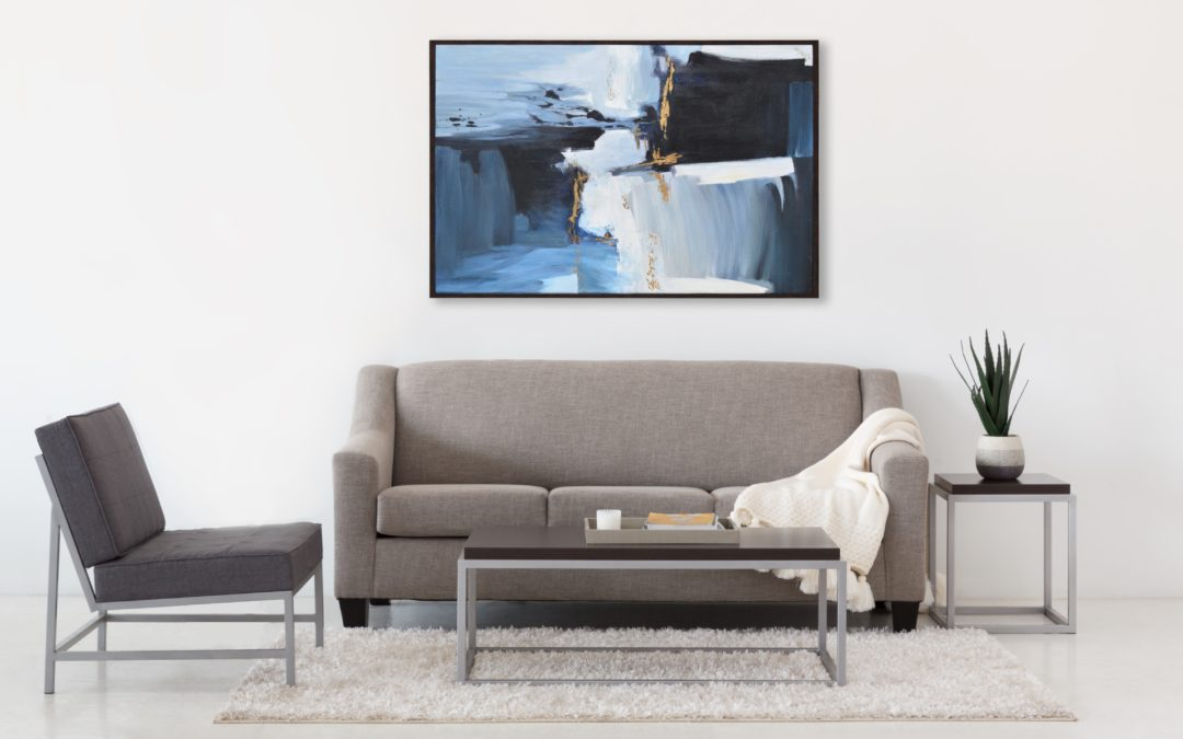 Modern Living Room Collection