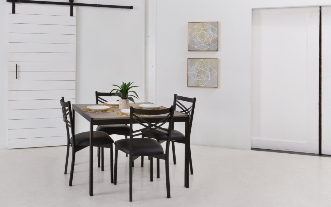 Classic Dining Room Collection