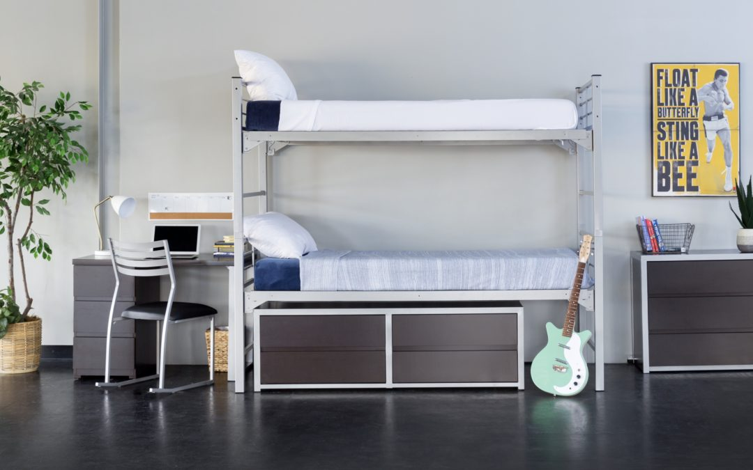 Small Space Bedroom Collection